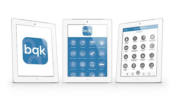 Our BQK App